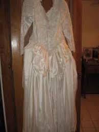 funny craigslist ad 80 wedding dress