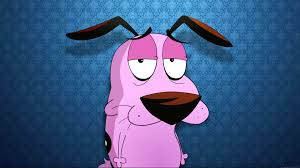 courage the cowardly dog hd cartoons