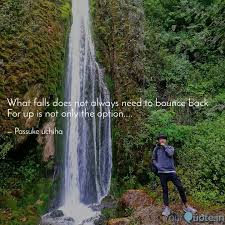 what falls does not alway quotes writings by passang norbu