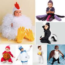 diy baby costumes over 100