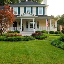 Corner Lot Landscaping Ideas Houzz
