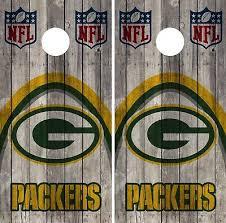 Oakland Raiders Cornhole Wrap Nfl Team Flag Game Skin Set Vinyl Decal Co106 Cornhole Bag Toss