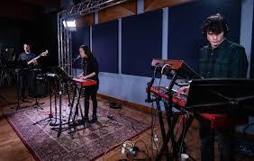 The Key Studio Sessions: Sophie Coran - The Key