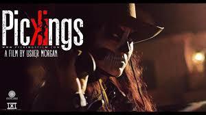 Pickings - Official Trailer (2018)   Neo-Noir Independent Crime Film (Usher  Morgan) - YouTube