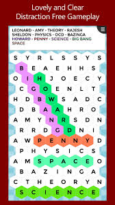 hex word search for android apk