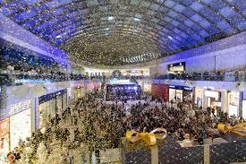 kickstart of doha festival city s 2nd