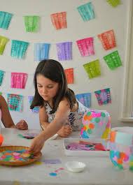 Plastic Jar Lanterns With Kids Artbar