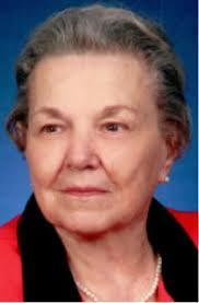 Obituary for Marjorie Aaron Mitchell