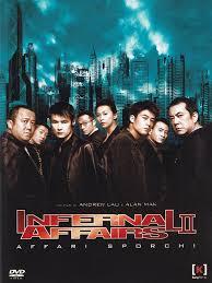 Infernal affairs II - Affari sporchi: Amazon.it: Edison Chen ...
