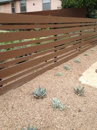 Friendly Fences