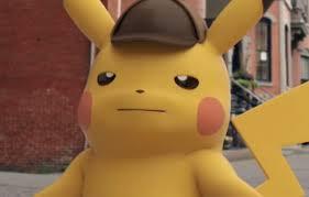 Detective Pikachu Release Date Set