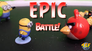 Whoever wins, we lose.   Angry Birds