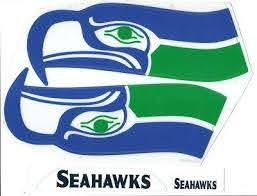 Tb Seahawks Helmet Decals New Season Special 247484152