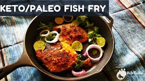 Indian Fish Fry ( Whole30/Paleo/Keto ...