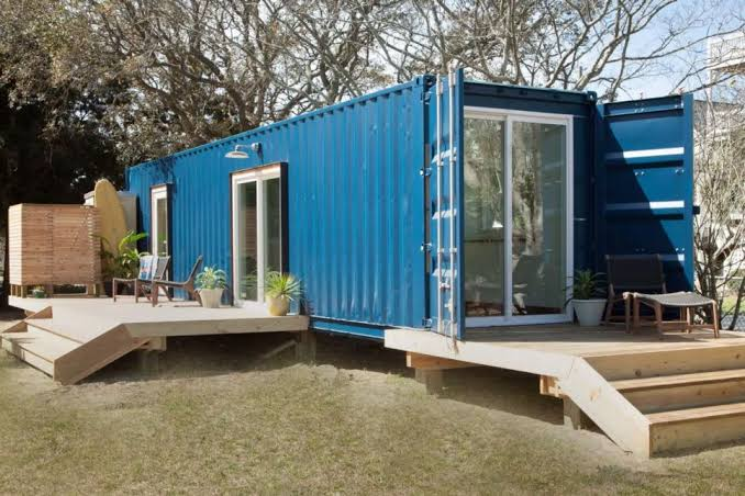 Top reasons to have a shipping container home