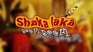 90s' Indian TV show - Shaka Laka Boom Boom