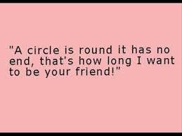 quotes about friendship short quotes