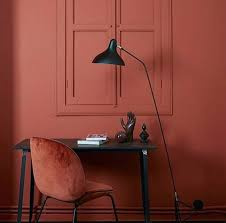 terracotta the trendy color of 2018