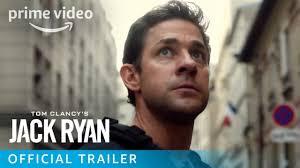 Tom Clancy's Jack Ryan Season 1 - Official Trailer