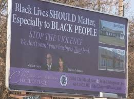columbus ohio funeral home billboard