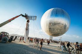 Rene Smith Carros de Foc Burning Man 2018 (10) | Burning Man… | Carros de  Foc | Flickr
