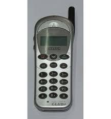Alcatel OT Club Mobile Specifications ...