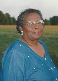 Ada (Washington) McGee Obituary - Monroe