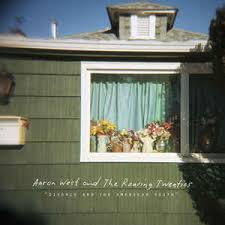 Aaron West And The Roaring Twenties - Divorce And The American South (2014,  320, File) | Discogs
