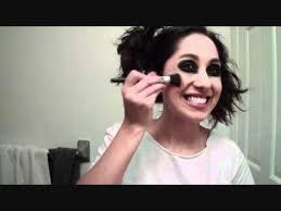 easy voodoo doll makeup tutorial you