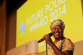 Future Policy Award 2014: Duluth Model is world's best policy