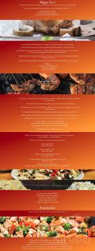 JP'S Deli & Catering menu in Somerville ...