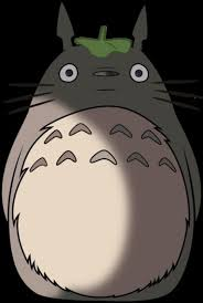 Second Life Marketplace My Neighbor Totoro Wall Decal