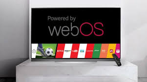 android smartphone to lg s webos