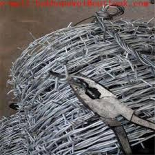 Barbed Wire Fencing Materials Best Barbed Wire Fence Barbed Wire Roll Price Barbed Wire Home Depot Buy Wire Fencing For Sale Razor Wire Manufacturer From China 109667240