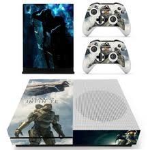 Halo Infinite Xbox One S Skin Sticker Consoleskins Co