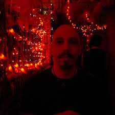 Aaron Krister Johnson music, videos, stats, and photos | Last.fm