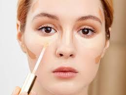 how to contour fair skin makeup