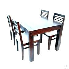 wooden dining table large wooden