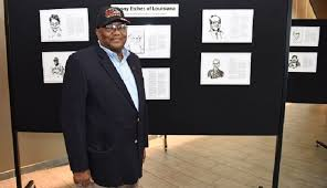 Vietnam Veteran keeps black history alive in Louisiana - VAntage Point