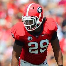 Georgia Football: Abry Jones, Jarvis Jones injury concerns heading ...