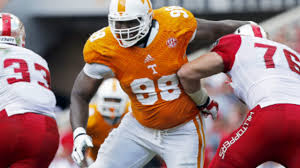 Steelers' Daniel McCullers Drops 62 Pounds - Sports Talk Florida - N