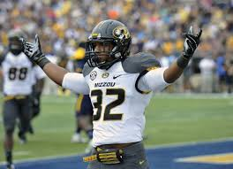 NFL Draft Diamonds Prospect Interview: Russell Hansbrough, RB, University  of Missouri