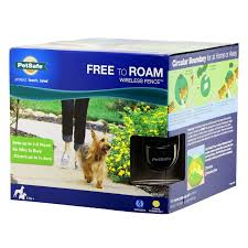 Petsafe Free To Roam Wireless Instant Pet Fence Pif00 15001 279 95 Save 20 04 Free Shipping Us48