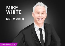 Mike White Net Worth 2020   Sources of Income, Salary and More
