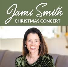 Jami Smith Concert - Crossings Community Church