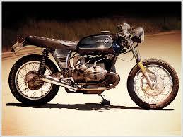 1980 bmw r80 7 café racer pipeburn