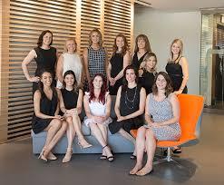 Cresa Women Recognized Cresa