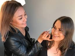 hair and makeup artist melbourne