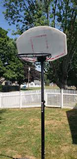 Basketball Hoops For Sale In Glastonbury Connecticut Facebook Marketplace Facebook