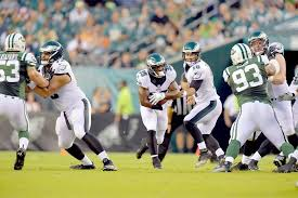 EAGLES' RB BYRON MARSHALL COULD GO FROM PRACTICE TO ACTIVE | Fast ...
